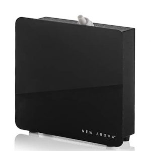 Basic – automatický difuzér Bluetooth (aroma atomizér)