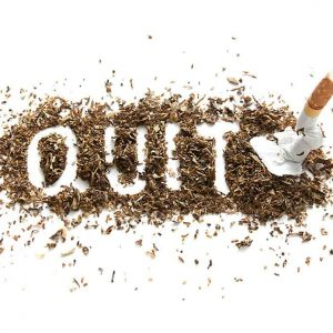 Active Anti Tobacco – vonný aroma olej