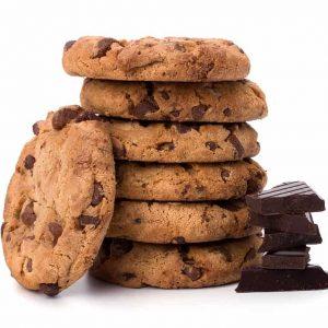 Chocolate Cookies – vonný aroma olej