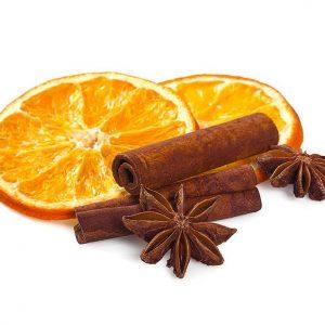 Spicy Orange – vonný aroma olej