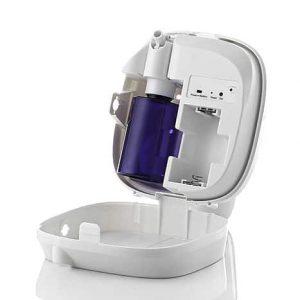 Mini – automatický difuzér Bluetooth (aroma atomizér)