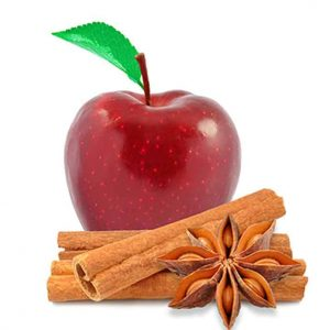 Hot Apple – vonný aroma olej