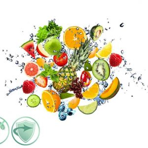 Juicy Fruit – dezinfekčný aroma olej